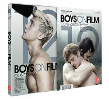 Boys On Film 12: Confession (New DVD)