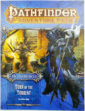 Pathfinder Adventure Path 98: Turn of the Torrent NEW 50% OFF! FREE SHIPPING!