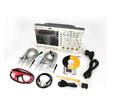 OWON XDS3104E 4CH Digital Oscilloscope I2C,SPI,RS232 Decoding+VGA+ DMM + Battery