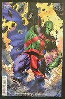 JUSTICE LEAGUE #2b (2018 DC Universe Comics) ~ VF/NM Book