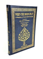 SPECIAL OFFFER: When the Moon Split (A Biography of Prophet Muhammad -(PBUH)(HB)