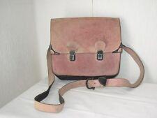 """Petit sac à main / bandoulière Cartable """"Vintage"""""""