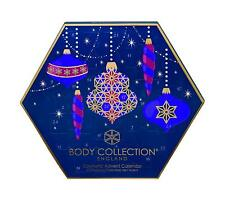 Body Collection Xmas Christmas Advent Calendar Cosmetics Gift Present Make up