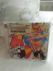 Elvis Costello - Armed Forces (2002) Remastered 2 Disc Edition