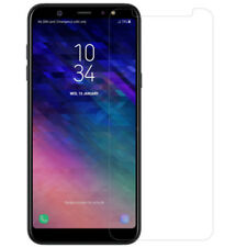 New High Quality Tempered Glass Screen Protector for One Plus 6 - Polished Glass