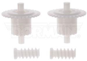 Dorman 924-388 Odometer Gear Kit For Select 90-99 Ford Mercury Models