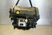 OPEL ZAFIRA B ASTRA H 1.8 1,8L 16V BENZIN 103KW 140PS MOTOR ENGINE Z18XER