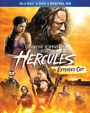 Hercules (Blu-ray Disc ONLY, 2014)