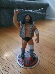 Bruiser Brody Figure Character Sofubi Japan WWF AJPW WWWF NWA NJPW RARE
