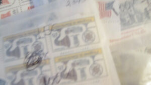 US Discounted Postage 553x 15c stamps MNH $82.95