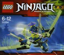 Lego Ninjago El Dragón Cowler 30294 Bolsa De Polietileno BNIP