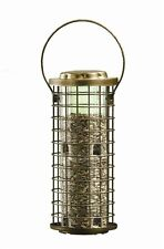 Woodstream 114 3 Pound Durable Squirrel Proof Wild Bird Feeder