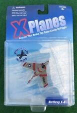 X Planes #102 Norhrup X-4 Plane 1/144 2001 Sealed