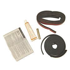 Omix-ADA Hardtop Seal Weatherstrip Kit FOR Jeep CJ7 CJ8 Wrangler YJ TJ 12304.07