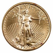 1994 1/10 oz Gold American Eagle $5 Coin SKU17993
