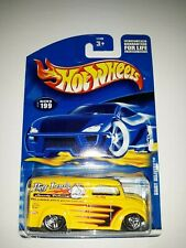 Hot Wheels Dairy Delivery. Mainline Series. 2000 Mattel. (P-25)
