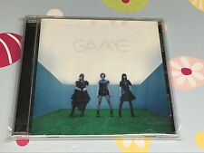 PERFUME JAPAN VERSION ALBUM CD GAME   FREE SHIPPING  CA205