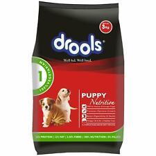 Drools Chicken and Egg Adult Dog Food,Pet Food,Dog Treats, 3 kg