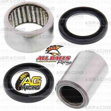 All Balls Rear Lower Shock Bearing Kit For Suzuki RM 125 2000 Motocross Enduro