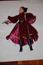 "Queen Amidala Defense of Naboo 12""-Hasbro-Star Wars 1/6 Customize Side Show"