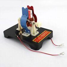 TY Disassembling Motor Model Kit DIY Kits DC 3-6V for Studying Magnetic Line