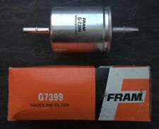 FRAM #G7399 GASOLINE FILTER // JEEP GRAND CHEROKEE // CHRYSLER