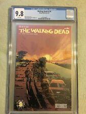 Walking Dead 170 CGC 9.8