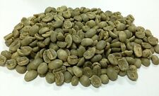 2KG  GREEN Coffee Beans Raw Un Roasted100%Arabica Size 17-18