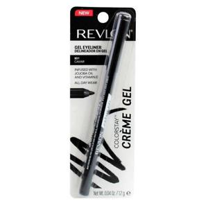 Revlon ColorStay Creme Gel Eyeliner - 801 Caviar