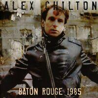 Alex Chilton - Baton Rouge 1985 (2017)  CD  NEW/SEALED  SPEEDYPOST