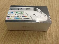 Apple iPhone 4 - 8GB - White (Unlocked) Smartphone