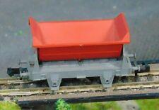 FLEISCHMANN  8500   Dump car     N Gauge   (6)