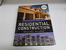 % Fundamentals of Residential Construction - Hardcover