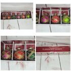 Mercury 6 Place Card Holders Christmas Tree Ornaments ID129487-VPG
