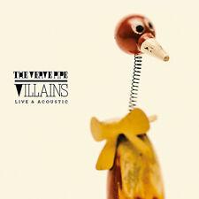 The Verve Pipe - Villains--Live & Acoustic [New CD]
