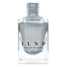 ILNP Avalanche – Pure Silver Holographic Nail Polish