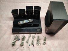 Samsung HT-C5500 5.1 Surround Home Theater (READ DESCRIPTION)