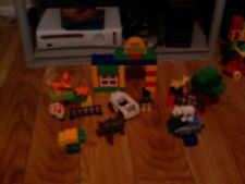 Lego Duplo My First Zoo Building Set (6136)