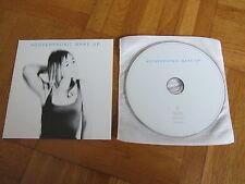 HOOVERPHONIC Wake Up 2005 EUROPEAN CD single