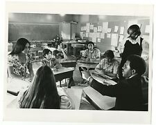 Spanish Speaking Unity Council - Ford Foundation - Vintage 8x10 Photograph