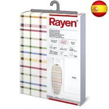 Rayen - Funda para tabla de planchar Universal XXL, alcolchada, fácil de