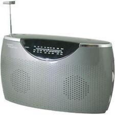 Lloytron n3401gr élégance 3 groupe AC / DC radio portable