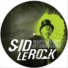 LE ROCK , SID - GENTLEMEN'S INTERMISSION NEW VINYL RECORD
