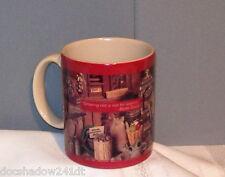 Boyds Bears & Friends 1996 Ceramic Porcelain Collector's Mug Cup