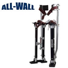 Renegade Drywall Stilts 24-40 Zancos para Yeso, Pintura – Duraderos, Asequibles