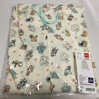 NINTENDO TOKYO Shibuya Limited Animal Crossing Sanrio Hudie Women M-L Free-Ship
