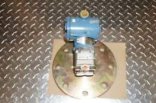 ROSEMOUNT 3051L4A PRESSURE TRANSMITTER 3051 L4A, ITEM 352.