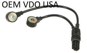13 62 7 568 422, Knock Sensor FOR BMW