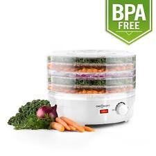 Déshydrateur alimentaire Fruits-légumes Sans conversateur Séchoir optimisé 250W