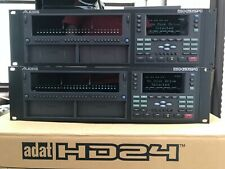 Alesis HD24 Complete with Original Box and controller (Qty 2 Available)